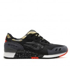 לצפייה במוצר ASICS GEL LYTE III - BLACK TIGER