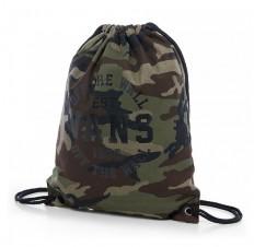 לצפייה במוצר VANS BENCHED BAG - CAMO