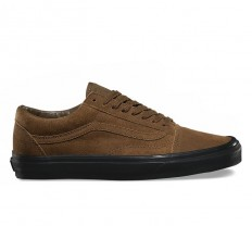 לצפייה במוצר OLD SKOOL SUEDE - TEAK/BLACK