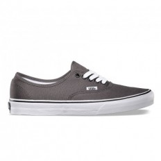 לצפייה במוצר VANS AUTHENTIC - PEWTER/BLACK GREY