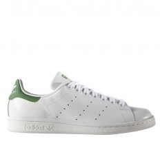 לצפייה במוצר ADIDAS STAN SMITH WOMAN - WHITE & GREEN