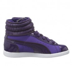 לצפייה במוצר PUMA SHIMMY WOMAN - BLACKBERRY