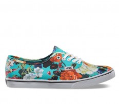 לצפייה במוצר VANS AUTHENTIC LO PRO - FLORAL