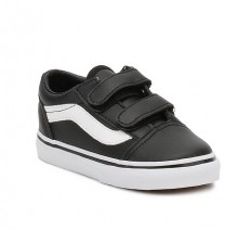 לצפייה במוצר OLD SKOOL TODDLER - BLACK