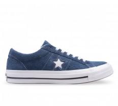 לצפייה במוצר CONVERSE ONE STAR - BLUE