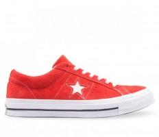 לצפייה במוצר CONVERSE ONE STAR - RED