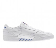 לצפייה במוצר REEBOK CLUB C 85 MEN -WHITE