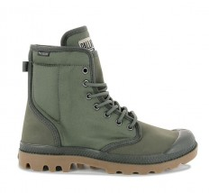 לצפייה במוצר PALLADIUM PAMPA SOLID RANGER - ARMY GREEN