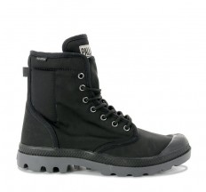 לצפייה במוצר PALLADIUM PAMPA SOLID RANGER - BLACK