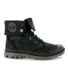 לצפייה במוצר PALLABROUSE BAGGY WAX - BLACK/DARK GUM