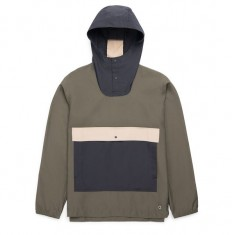 לצפייה במוצר HERSCHEL ANORAK JACKET - FOREST NIGHT