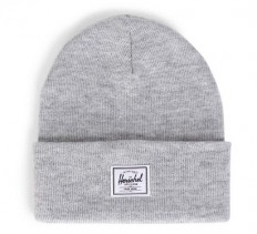 לצפייה במוצר HERSCHEL ELMER BEANIE - LIGHT GREY
