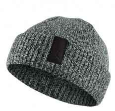 לצפייה במוצר AIR JORDAN WATCH BEANIE - DARK GREY