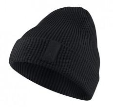 לצפייה במוצר JORDAN LOOSE GOUGE BEANIE HAT - BLACK