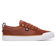 לצפייה במוצר DC SHOES EVAN SMITH S - TOBACCO