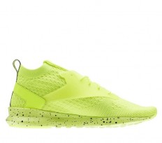 לצפייה במוצר REEBOK ZOKU RUNNER ULTRAKNIT - SOLAR YELLOW