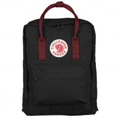 לצפייה במוצר KANKEN BACKPACK - BLACK-OX RED