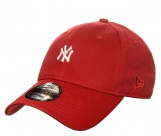 לצפייה במוצר  9TWENTY - CLASSIC MINI LOGO YANKEES RED