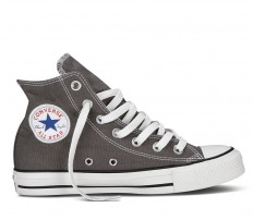 לצפייה במוצר ALL STAR BASIC HI CHARCOAL - GREY