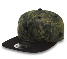 לצפייה במוצר 9FIFTY - YANKEES MESH OVERLAY CAMO