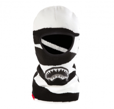 לצפייה במוצר SPRAYGROUND SKI MASK - PHANTOM SHARK SLASHES