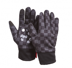 לצפייה במוצר SPRAYGROUND - DIAMONDS IN PALM GLOVES