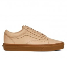 לצפייה במוצר VANS OLD SKOOL - DX TAN GUM