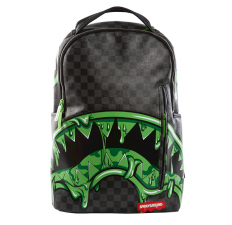 לצפייה במוצר SPRAYGROUND - SLIM SHARK CHECKERED