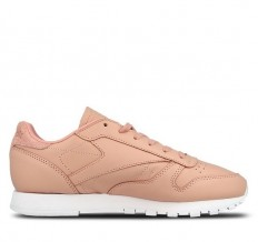לצפייה במוצר REEBOK CL LEATHER NT - ROSE CLOUD