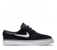 לצפייה במוצר NIKE STEFAN JANOSKI GS - BLACK/WHITE - WOMAN