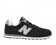 לצפייה במוצר  NEW BALANCE ML373GRE  BLACK/GRAY - MAN