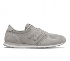 לצפייה במוצר NEW BALANCE WL420CRU GREY - WOMAN