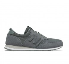 לצפייה במוצר NEW BALANCE WL420CRW GREY - WOMAN