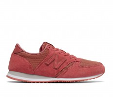 לצפייה במוצר NEW BALANCE WL420CRV PEACH - WOMAN