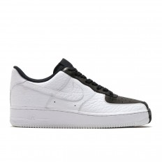 לצפייה במוצר AIR FORCE 1 '07 PRM - BLACK&WHITE