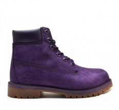 לצפייה במוצר TIMBERLAND - JUNIORS PURPLE - WOMAN