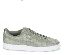 לצפייה במוצר PUMA - BASKET SATIN ROCK RIDGE - WOMAN