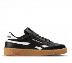 לצפייה במוצר REEBOK - REVENGE PLUS GUM BLACK - MAN