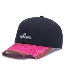 לצפייה במוצר CAYLER & SONS MUNCHIES CURVED CAP