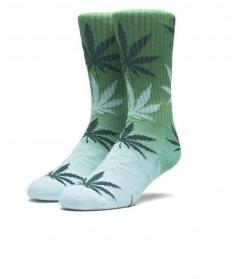 לצפייה במוצר HUF - GRADIENT PLANTLIFE GREEN SOCKS
