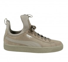 לצפייה במוצר PUMA - SUEDE FIERCE ROCK RIDGE - WOMAN