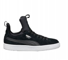 לצפייה במוצר PUMA - SUEDE FIERCE BLACK - WOMAN
