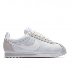 לצפייה במוצר NIKE - CORTEZ NYLON PURE PLATINUM - WOMAN