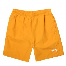 לצפייה במוצר STUSSY - STOCK WATER SHORT ORANGE
