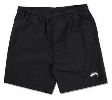 לצפייה במוצר STUSSY - STOCK WATER SHORT BLACK
