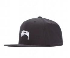 לצפייה במוצר STUSSY - STOCK SP18 CAP BLACK