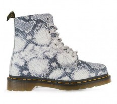לצפייה במוצר DR MARTENS - PASCAL SNAKE LIGHT - WOMAN