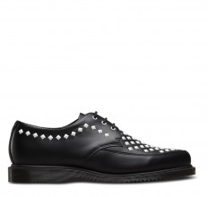 לצפייה במוצר DR MARTENS - WILLIS BLACK 23479001