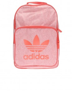 לצפייה במוצר ADIDAS - BACKPACK CASUAL CD6057 - PINK