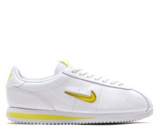לצפייה במוצר CORTEZ BASIC JEWEL 18 ELECTROLIME AA2145-100 - WOMAN